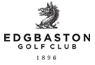 Edgbaston Logo